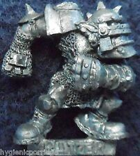 1993 Orc Bloodbowl 3rd Edition Blitzer 2 Citadel Orcland Raiders Ork Team Sport