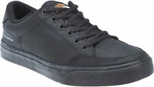 Harley-Davidson GENUINE Mens Bando Skateboard Shoe, Black, US SIZE 8, NEW IN BOX
