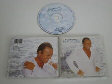 JULIO IGLESIAS/DIVORCIO(SONY DISCOS 506324 9) CD ALBUM