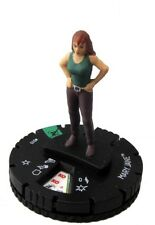 HEROCLIX SUPERIOR FOES OF SPIDERMAN #019 Mary Jane *UC*