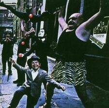 THE DOORS STRANGE DAYS + 2 BONUS TRACKS BRAND NEW SEALED CD REMASTERED