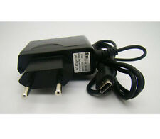 EU Plug CHARGER ADAPTER POWER SUPPLY PLUG FOR NINTENDO DS LITE NDSL DSL