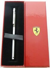 Ferrari Pen Original Box Sheaffer Excellent Condition Working