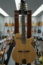 Godin A8 Mandolin w/Bag Natural