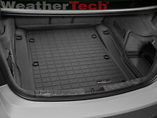 WeatherTech Cargo Liner for BMW 3-Series (F30/F31) Sedan - 2012-2016 - Black