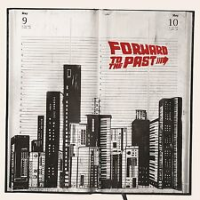 """FORWARD TO THE PAST Germany 2 x vinyl 12"""" SEALED/NEW TJ Kong & Modular K"""