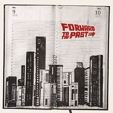 "FORWARD TO THE PAST Germany 2 x vinyl 12"" SEALED/NEW TJ Kong & Modular K"