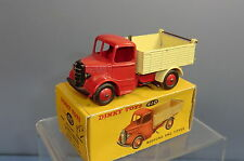DINKY TOYS modello N. 410 BEDFORD fine scarico camion VN MIB