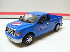 The Menards ~ Diecast Ford F-150 Pepsi Pickup Truck