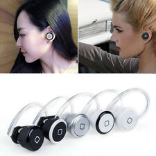 Wireless Bluetooth Headset Earpiece Earphone Hands-Free Headphone For iPhone6 6S