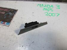 mazda 3 mps 2007 2.3 turbo aero driver rear window switch