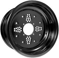 Douglas Wheel Rims, Rok Utl 14X7 5+2 4/156 Blk, Ro14075256Blk 36-8946