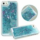 Liquid Glitter Water Stars Bling Sparkly Case Cover For Various Mobile Phones