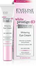 Eveline Cosmetics White Prestige 4D Whitening Eye Cream