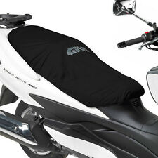 SEAT COVER WATERPROOF GIVI MOTO SCOOTER BLACK PIAGGIO VESPA ET4