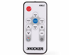 KICKER 41KMLC LED LIGHT REMOTE CONTROLLER FOR KM MARINE SPEAKERS & SUBWOOFERS
