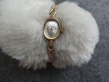 Wyler Incaflex Swiss Made Ladies Vintage Watch - Not Working