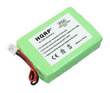 HQRP Battery for SportDog HoundHunter 3200 model SD-3200 SR200-IH Receiver