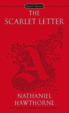 The Scarlet Letter by Nathaniel Hawthorne (2009, Paperback)