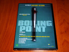 BOILING POINT - TAKESHI KITANO - Precintada