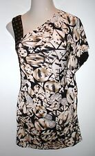 Womens KIMIKAL Multi Colored Sleeveless Dress ~ Size Medium M ~ Evening Career