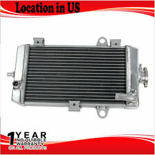 PRO ALUMINUM RADIATOR For 2006-2011 Yamaha Raptor 700 YFM700 06 07 08 09 10 11