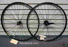 "Beach Cruiser bike 26""x1.75 Wheels Wheelset Rims Black"