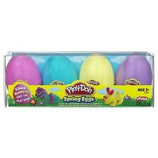 Play Doh Spring Easter Egg 4-Pack