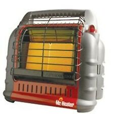 4,000/9,000/18,000 BTU, Big Buddy Heater With Easy Carry Handle, 153138