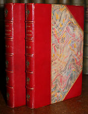 1884 Manual of Classical Erotology Forberg 2 Vols Numbered Limited Edition