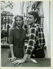 "Blythe Danner Michael Moriarty Too Far To Go Original 7x9"" Photo #K1904"