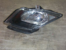 Ski-Doo MXZ 600 HO Adrenaline 50th 2009 Headlight LH GSX GTX Summit Tundra 09-14
