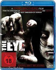 BLU-RAY  - THE CHILDS EYE -  NEU/OVP