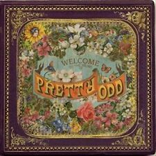 Pretty. Odd. by Panic! At the Disco (CD, Mar-2008, DecayDance/Fueled by Ramen)