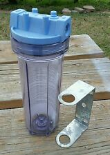 Water Filter Housing for 10 inch cartridge