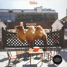 Wilco - Wilco - The Album (Vinyl LP+CD - 2009 - US - Original)