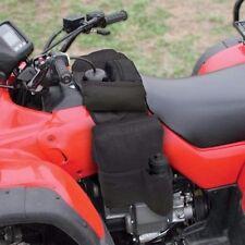 Fieldline ATV Snowmobile Black 7 Pocket Gas Tank Bag W/ Water Bottle Case of 32