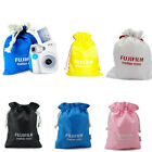 For Fuji Fujifilm Instax Mini 7 7s 8 25 50s 90 Film Instant Camera Bag Lovely