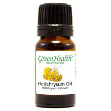 10 ml Helichrysum (French) Essential Oil (100% Pure & Natural) GC-MS Avail.