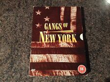 Gangs Of New York Dvd! Look At My Other Dvds!