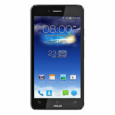 Asus PadFone X - 16GB - Black (AT&T) Android 4G  LTE Smartphone T00D  - FRB