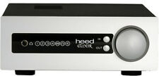 Heed Audio Elixir Integrated Amplifier with MM Phonostage - Black