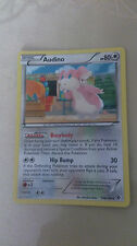 Audino Pokemon Card RARE [BOUNDARIES CROSSED]