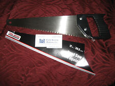 "MINI 12"" HAND SAW MULTI-PURPOSE 12"" SAW  1' CAMP HOME SHOP MULTI-USE HAND SAW"