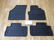 Genuine Land Rover Freelander 2 Rubber Mats Will Fit 2007-2013 VPLFS0233