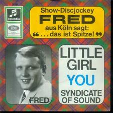 "7"" Syndicate Of Sound/Little Girl (D)"