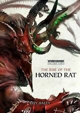 The End Times: The Rise of the Horned Rat by Guy Haley (2015, Paperback)
