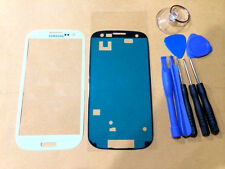 Samsung Galaxy SIII S3 White  i9300 i747 T999 Adhesive Tool Kit Replacment
