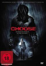 Choose (2015) - FSK 18