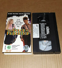 The Color of Friendship (VHS, 2002) Disney Channel Original Movie